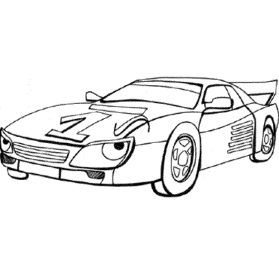 sports-cars-coloring-pages