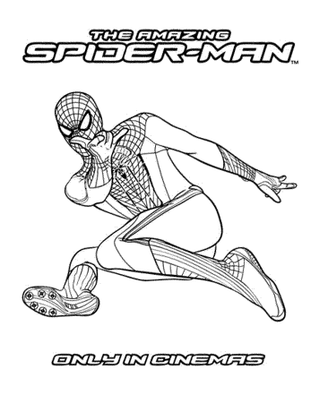the-amazing-spiderman-printable-coloring-pages