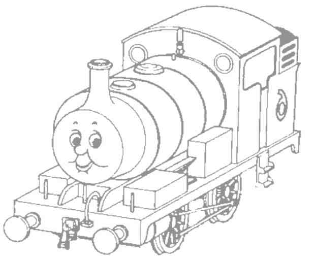 thomas-the-train-characters-coloring-pages