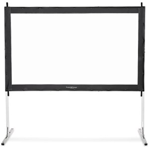 Visual Apex Projector Screen 144-inch