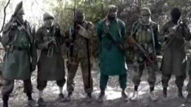 Gunmen kill 27 people in Ebonyi State