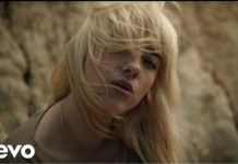 VIDEO: Billie Eilish - Your Power