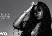 H.E.R. - Come Through Ft. Chris Brown (Visualizer)