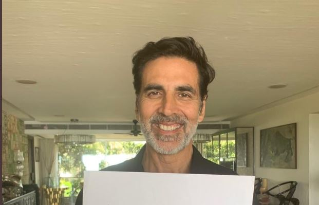 Bollywood actor Akshay Kumar has contacted corona virus