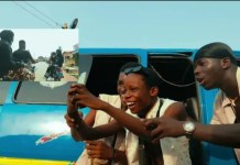 VIDEO: Smallgold Ft. R2bees - Simple Instruction
