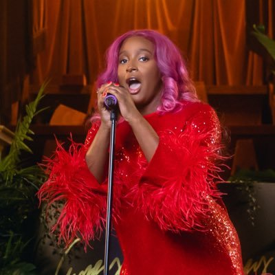 Dj Cuppy Pink Penthouse is Almost Ready