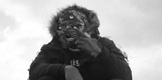 VIDEO: Khaligraph Jones - Beatbox (Freestyle)