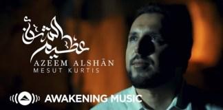 VIDEO: Mesut Kurtis - Azeem Alshan