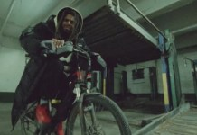 VIDEO: J Cole - Applying Pressure