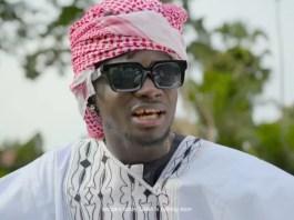VIDEO: Hajia Police Ft. Kuami Eugene - Gobe Sallah