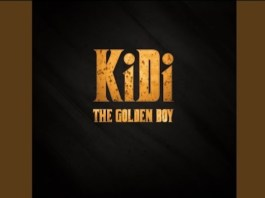KiDi - Touch It Mp3 Download
