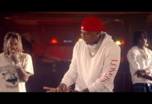 VIDEO: Moneybagg Yo - Free Promo Ft. Polo G & Lil Durk