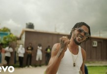 VIDEO: Vybz Kartel - I Know and Believe