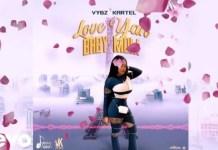 Vybz Kartel - Love YA Babymom Mp3 Download