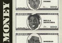 Terri - Money Ft. Bella Shmurda x Mohbad