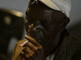 Kano state government has banned smoking cigarette in public