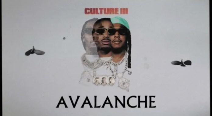 Migos - Avalanche Mp3 Download