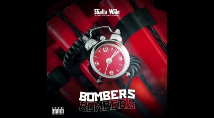 Shatta Wale - Bombers Mp3 Download