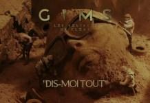 GIMS - DIS-MOI TOUT Mp3 Download
