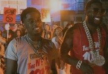 VIDEO: Gucci Mane - Like 34 & 8 Ft. Pooh Shiesty