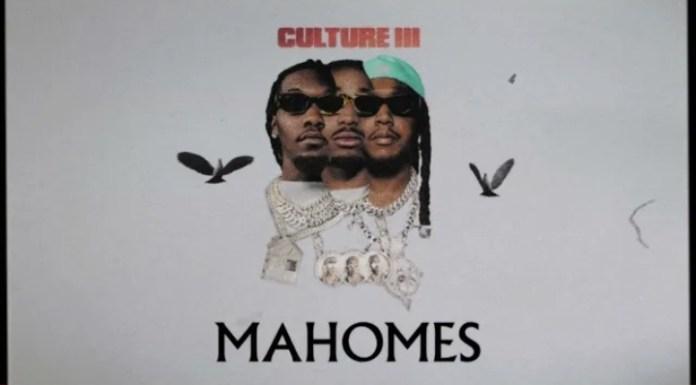 Migos - Mahomes Mp3 Download