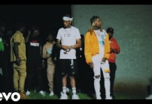 VIDEO: Lil Baby & Lil Durk - Man of my Word Mp4 Download