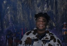 VIDEO: Buju - Outside Download Mp4