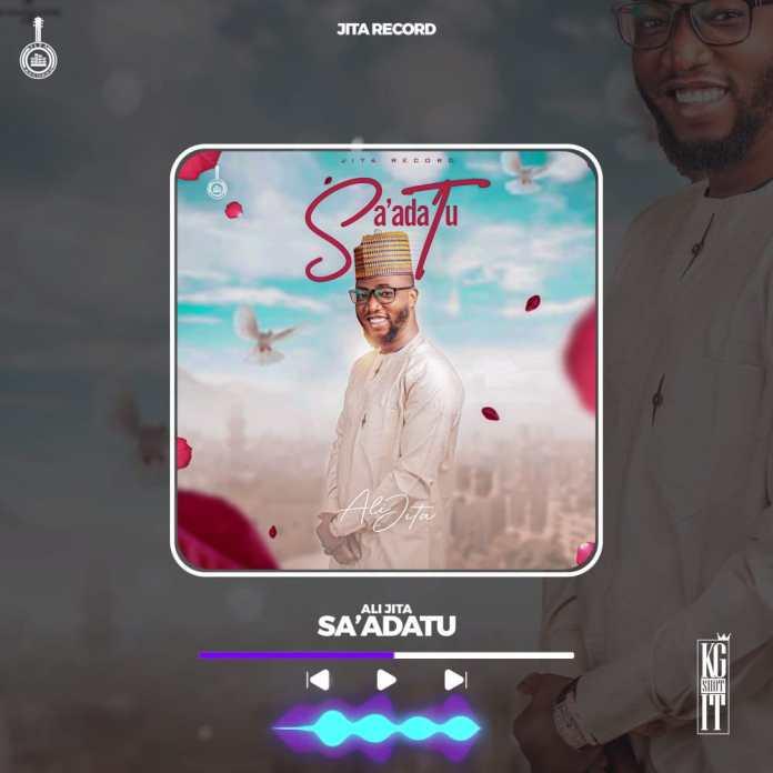Ali Jita - Sa'adatu Mp3 Download 2021