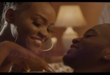 VIDEO: Mizzle - Smile For You Ft. Oxlade Mp4 Download