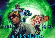 Soulja Boy - Rick n Morty (Remix) Ft. Rich The Kid & Tory Lanez