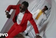 VIDEO: Zlatan - Alubarika Ft. Buju Mp4 Download