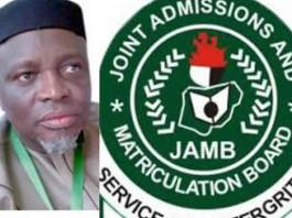 JAMB reschedules 18,000 candidates for mop-up UTME Aug 6