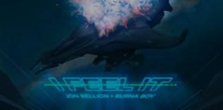 Jon Bellion - I Feel It Ft. Burna Boy Mp3 Download
