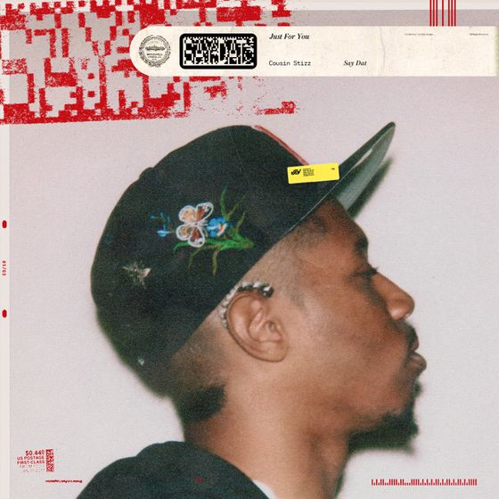 Cousin Swizz - Say Dat mp3 download