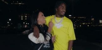Rasandra - In Too Deep Ft. Lil Tjay Mp3 Download