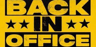 Mayorkun - Back In Office Official Video Mp4 Download