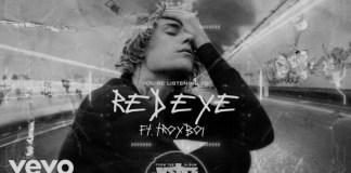 Justin Bieber - Red Eye Ft. TroyBoi Mp3 Download