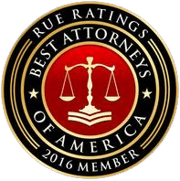 2016 Best Attorneys of America Annual Membership