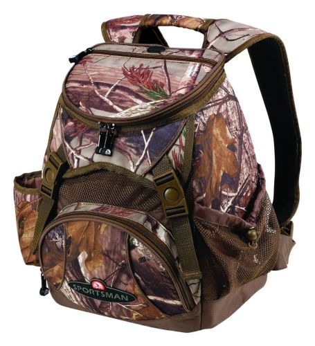 Igloo Real Tree Soft side Hunting Cooler Backpack