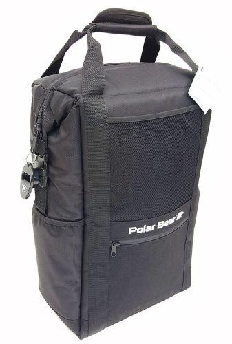 Polar bear coolers nylon series backpack'