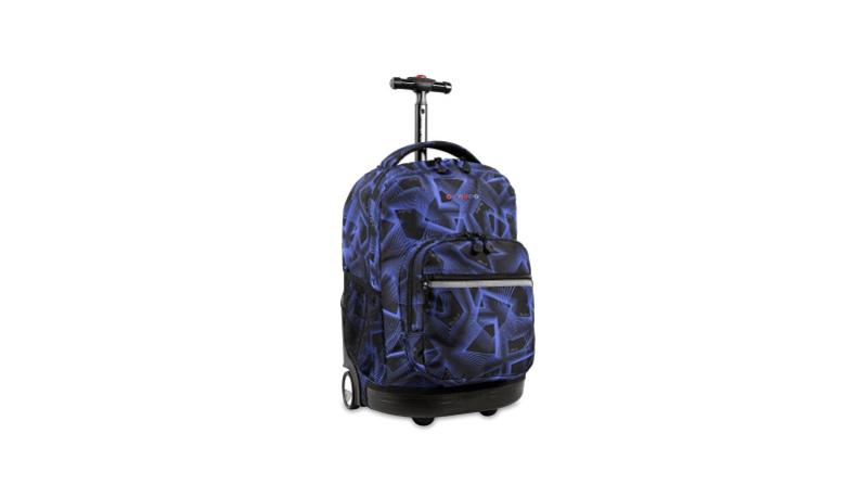 Best Rolling Backpacks