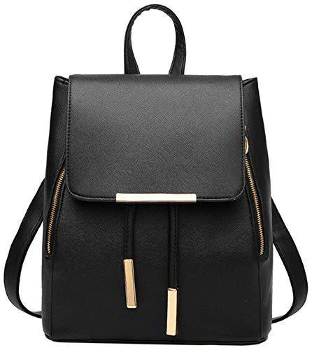 WINK KANGAROO Fashion Shoulder Bag Rucksack