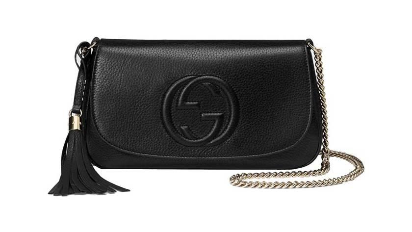 Gucci-SoHo-Disco-Bag-leather-flap-shoulder-bag