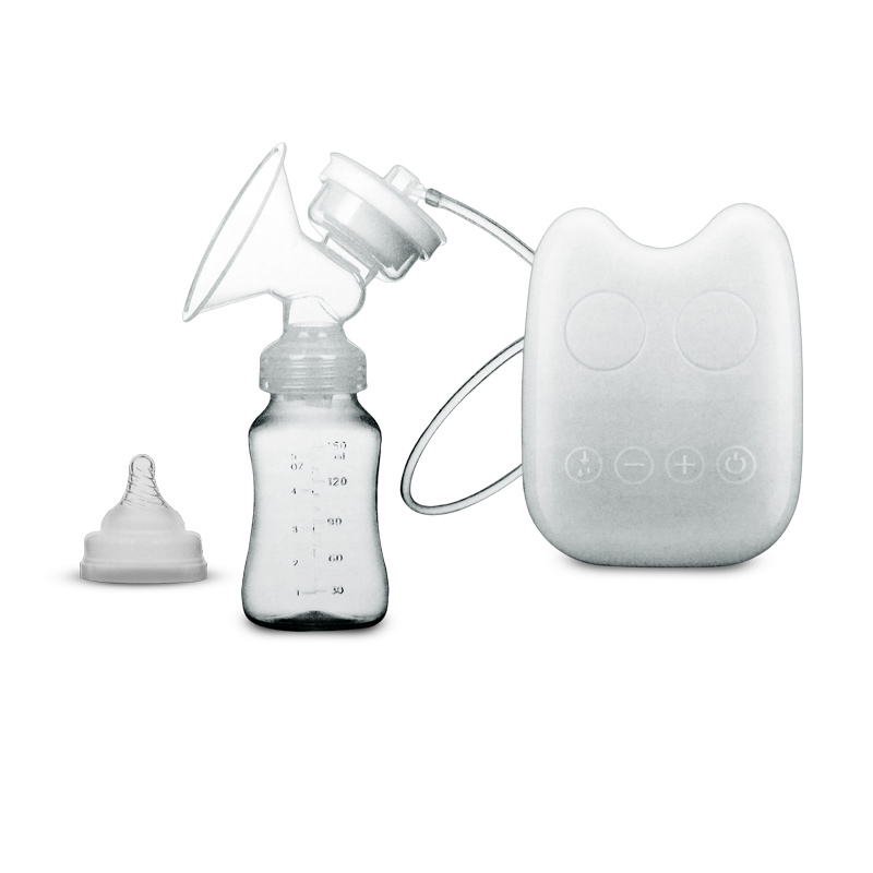 Dr. Gym Electric Breast Pump