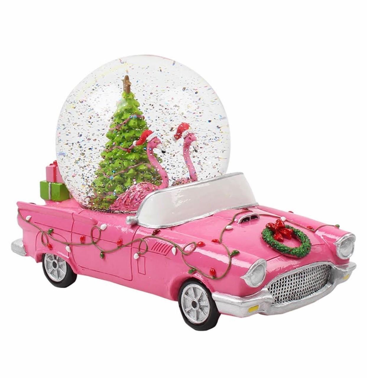 Flamingo_Christmas_Snow_Globe