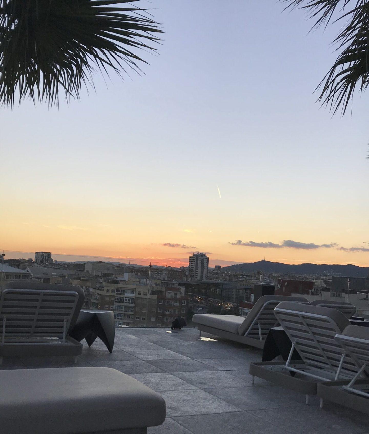 Hotel _SB _Glow _Barcelona