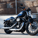 Harley Davidson Sportster Iron 883 Review Pros Cons Specs Ratings