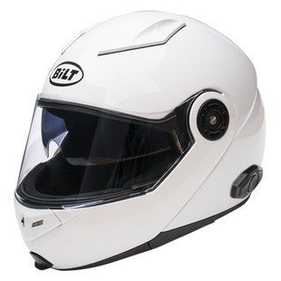 What Benefits Does The Bilt Techno 2 0 Bluetooth Helmet Have