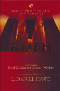 Daniel Hawk Ruth commentary