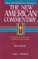 new american bible commentary